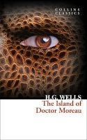 The Island of Doctor Moreau (Paperback) - H G Wells Photo