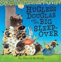 Hugless Douglas and the Big Sleepover (Hardcover) - David Melling Photo