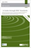 SAICA Student Handbook 2016/2017 Volume 1 - A Guide Through IFRS: A1 / A2 / B1 / B2 (Paperback) -  Photo