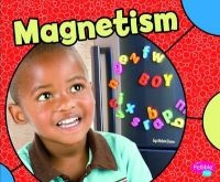 Magnetism (Hardcover) - Abbie Dunne Photo