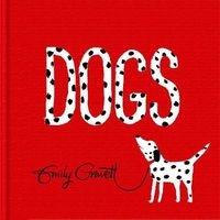 Dogs (Hardcover, Main Market Ed.) - Emily Gravett Photo