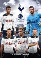 Tottenham Hotspur Official 2017 A3 Calendar (Calendar) -  Photo