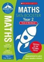 Maths Pack (Year 2), Year 2 (Paperback) - Caroline Clissold Photo
