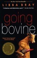 Going Bovine (Paperback) - Libba Bray Photo