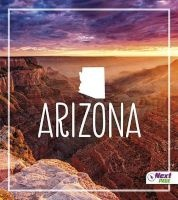 Arizona (Hardcover) - Jason Kirchner Photo