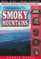 The Mystery in the Smoky Mountains (Paperback) - Carole Marsh Photo