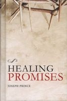 Healing Promises (Hardcover) - Joseph Prince Photo