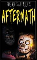 Five Nights at Freddy's - Aftermath: Fnaf Fancition (Paperback) - Two Sovereigns Publishing Photo