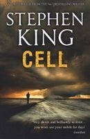 Cell (Paperback) - Stephen King Photo
