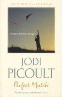 Perfect Match (Paperback) - Jodi Picoult Photo