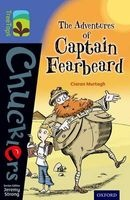 Oxford Reading Tree Treetops Chucklers: Level 17: the Adventures of Captain Fearbeard (Paperback) - Ciaran Murtagh Photo