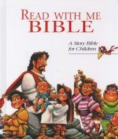 Read With Me Bible - A Story Bible For Children (Hardcover) - Doris Rikkers Photo