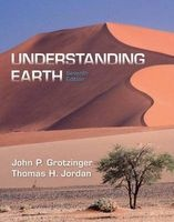 Understanding Earth (Paperback, 7th Revised edition) - John Grotzinger Photo