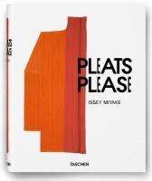 Pleats Please  (Paperback) - Issey Miyake Photo