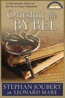 Ontsluit Die Bybel (Afrikaans, Hardcover) - Stephan Joubert Photo
