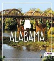 Alabama (Paperback) - Jason Kirchner Photo