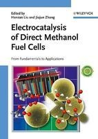 Electrocatalysis of Direct Methanol Fuel Cells - From Fundamentals to Applications (Hardcover) - Jiujun Zhang Photo