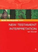 SCM Studyguide (Paperback, New) - Ian Boxall Photo