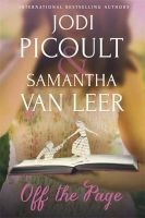 Off the Page (Paperback) - Jodi Picoult Photo