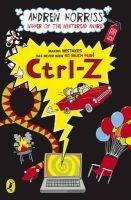 Ctrl-Z (Paperback) - Andrew Norriss Photo