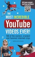 The Most Incredible Youtube Videos Ever! (Paperback) - Adrian Besley Photo