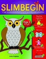 Slimbegin, Vlak 2 (Afrikaans, Paperback) - Anita Potgieter Photo