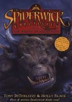 The Spiderwick Chronicles: Book 5 - The Wrath Of Mulgarath (Paperback) - Tony DiTerlizzi Photo