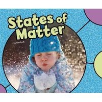 States of Matter (Hardcover) - Abbie Dunne Photo