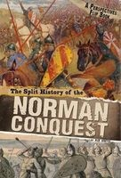 The Split History of the Norman Conquest - A Perspectives Flip Book (Hardcover) - Nick Hunter Photo