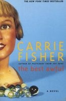 The Best Awful (Paperback, 1st Simon & Schuster pbk. ed) - Carrie Fisher Photo