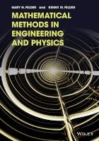 Mathematical Methods in Engineering and Physics - Introductory Topics (Paperback) - Gary N Felder Photo
