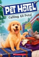 Calling All Pets! (Paperback) - Kate Finch Photo