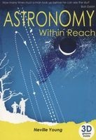 Astronomy within Reach (Paperback) - Neville Young Photo
