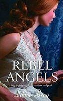Rebel Angels (Paperback, New Ed) - Libba Bray Photo
