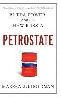 Petrostate (Hardcover) - M Goldman Photo