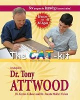 The Cat-Kit - The New Cognitive Affective Training Program for Improving Communication! (Mixed media product) - Tony Attwood Photo