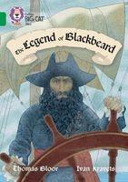 The Legend of Blackbeard - Band 15/Emerald (Paperback) - Thomas Bloor Photo