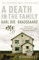 A Death in the Family - My Struggle (Paperback) - Karl Ove Knausgaard Photo
