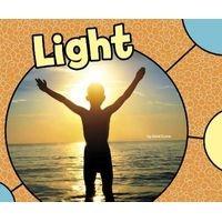Light (Hardcover) - Abbie Dunne Photo