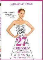 27 Dresses (Region 1 Import DVD) - HeiglKatherine Photo