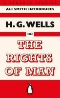 The Rights of Man (Paperback) - H G Wells Photo