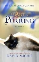 The Dalai Lama's Cat and the Art of Purring (Paperback) - David Michie Photo