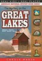 The Mystery on the Great Lakes (Paperback) - Carole Marsh Photo