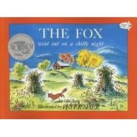The Fox Went out on a Chilly Night - An Old Song (Paperback) - Peter Spier Photo