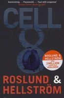 Cell 8 - Ewert Grens 3 (Paperback) - Anders Roslund Photo