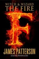 The Fire (Hardcover) - James Dembowski Patterson Photo