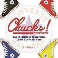 Chucks! - The Phenomenon of Converse: Chuck Taylor All Stars (Paperback) - Hal Peterson Photo