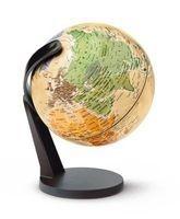 Insight Globe: Small World Antique Globe (Globe / planisphere) - APA Publications Limited Photo