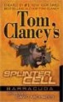 Tom Clancy's Splinter Cell - Operation Barracuda (Paperback) - David Michaels Photo