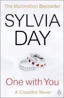 One With You - Crossfire: Book 5 (Paperback) - Sylvia Day Photo